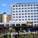 Malabadi Hotel, Diyarbakır