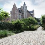 Fotos do Hotel: Hotel The Lodge Diest, Diest