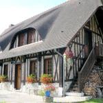 Hotel Pictures: En Bord de Seine, Duclair