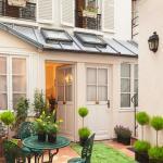 Castex Hotel, Paris