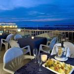Hotel Caravelle, Cattolica