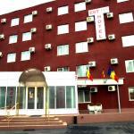 Hotel Est,  Bucharest