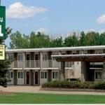 Hotel Pictures: Plains Motel, Brooks