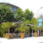 Zdjęcia hotelu: Fresh Hotel, Kiten