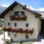 Photos de l'hôtel: Ferienhaus Sabine, Jerzens