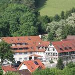 Hotel Pictures: Akzent Hotel Goldener Ochsen, Cröffelbach