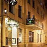 Hotel Pod Orłem, Toruń