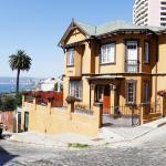 Casa Olga,  Viña del Mar