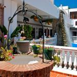 Hotel Las Rampas,  Фуэнхирола