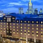 The Westin Grand Frankfurt,  Frankfurt/Main
