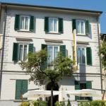 Hotel Ondina, Viareggio