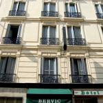 Bervic Montmartre,  Paris