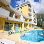 Sofia Apartments in Sunny Residence, Sunny Beach