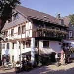 Hotel Pictures: Pension Zur schönen Aussicht, Hallenberg