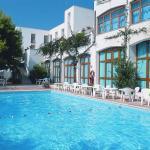 Hotel Degli Aranci, Vieste