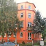Haus Anton-Weck, Dresden