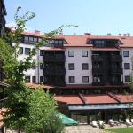 Casa Karina Bansko - Half Board & All Inclusive