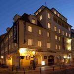Hotel Melantrich, Prague