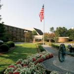 Fort Magruder Hotel and Conference Center, Williamsburg