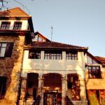Villa Castelul Maria, Banpotoc