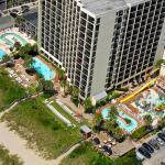 Sea Crest Oceanfront Resort,  Myrtle Beach