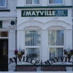Mayville Guest House, Bridlington