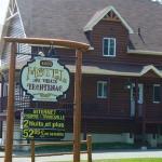 Hotel Pictures: Motel Au Vieux Frontenac, Thetford Mines