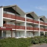 Motel Texel, De Koog