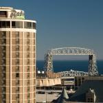 Radisson Hotel Duluth-Harborview,  Duluth