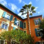 Hôtel Durante,  Nice