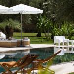 Hotel Les Cinq Djellabas, Douar Caïd Layadi