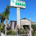 Apache Inn, Lynwood