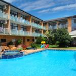 Hotelbilder: The Tahitian Holiday Apartments, Coffs Harbour