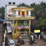 Goan Holiday Resort,  Calangute