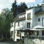 Hotel Pictures: Waldpension zum Felsenkeller, Lichtenfels-Sachsenberg