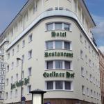 Hotel Coellner Hof, Cologne