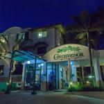 Grosvenor in Cairns, Cairns