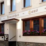 Hotel Pictures: Hotel Deutsches Haus, Kaub