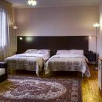 Guest House on Sadovaya, Almaty