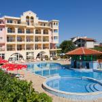 Zdjęcia hotelu: Stefanov 2 Hotel, Łozenec