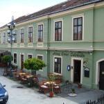 Arany Strucc Hotel,  Kőszeg