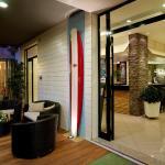 Hotel Hawaii,  Riccione