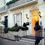 Piccolino Hotel,  London