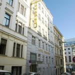 Hotel Terminus, Vienna