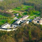 酒店图片: Domaine du Château de Modave, Modave