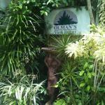 Olmans View Resort, Dauis