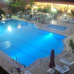 Samdan Hotel,  Pamukkale
