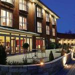 Hotel Pictures: Hotel Driland, Gronau