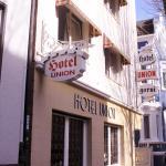 Hotel Union, Dortmund
