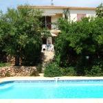 Hotel Pictures: Villa Korifla, Bandol